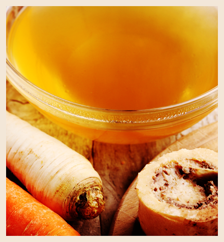Bone Broth is One of the Most Potent Healing Solutions on the Planet