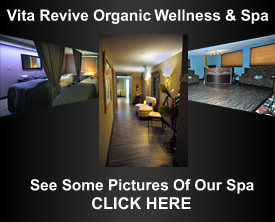 Vita Revive Spa | Spa Packages In Baltimore